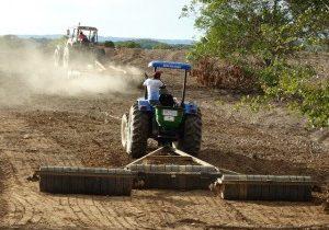 A equipe do PROGRAMA CONEXÃO RURAL do canal do boi esteve em Cuiabá, entre os dias 10 a 13 de fevereiro de 2015, para visitar os clientes da AGROUNIDOS satisfeitos com utilização das SEMENTES GERMIPASTO e o desempenho da SEMEADORA VD-TEC 190 PLUS.